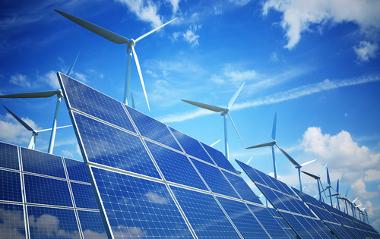Energia Eolica E Solar